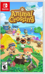 Animal Crossing: New Horizons (New)