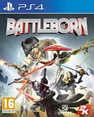 Battleborn (New)