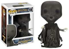 Pop! Harry Potter 18 : Dementor