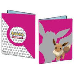 Portfolio Pokemon Eevee 9 Pochettes
