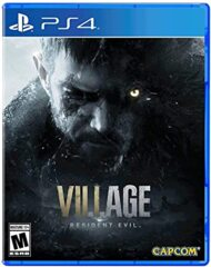 Resident Evil Village PS4 (New)