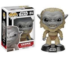 Pop! Star Wars 84 : Varmik