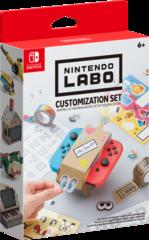 Nintendo Labo Customization Set