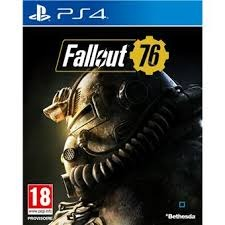 Fallout 76 (New)