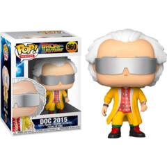 Pop! Back To The Future 960: Doc 2015