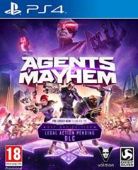 Agents of Mayhem Day One Edition (New)