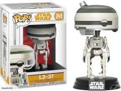Pop! Star Wars 245: L3-37