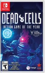 Dead Cells : Action Game Of The Year