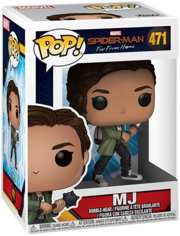 Pop! Marvel 471: Spider-Man: MJ
