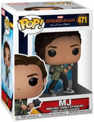Pop! Marvel 471: Spider-Man: MJ