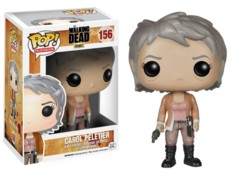 Pop! The Walking Dead 146 : Carol Peletier