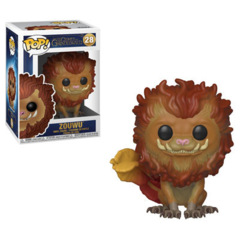 Pop! Fantastic Beasts 28 : Zouwu
