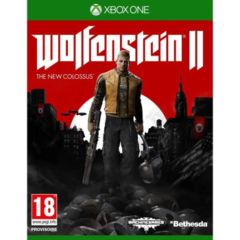 Wolfenstein II The New Colossus (New)