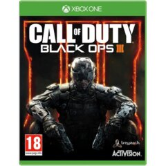 Call of Duty Black Ops 3 (NEW)
