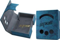 Keyforge - Deck Book - Blue
