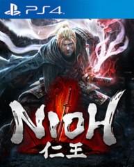 Nioh (New)