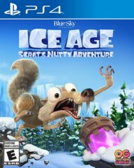 Ice Age : Scrats Nutty Adventure