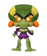 Pop ! Crash Bandicoot 534 - Nitros Oxide