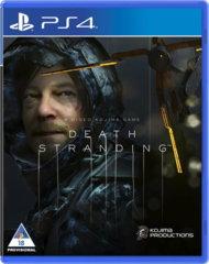 Death Stranding (New)