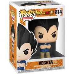 Pop! Dragon Ball 814: Vegeta