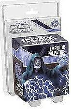 Star Wars: Imperial Assault - Emperor Palpatine Villain Pack