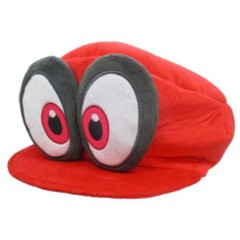 Cappy Hat
