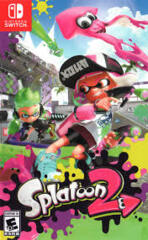 Splatoon 2 (New)