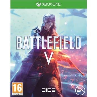 Battlefield V (New )