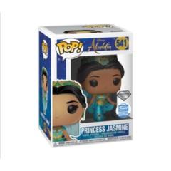 Pop ! Disney 541: Aladdin: Princess Jasmine