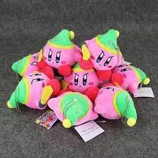 Toutou Kirby Épée