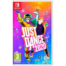 Just Dance 2020 ( New )