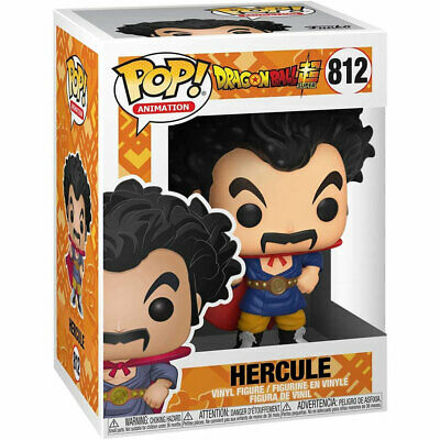 Pop! Dragon Ball 812 : Hercule