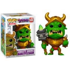 Pop! Spyro The Dragon 530 : Gnasty Gnorc
