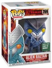 Pop! Tv Ultraman 769: Alien Baltan