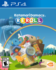Katamari Damacy : Reroll  (NEW)