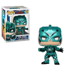 Pop! Marvel 429 : Captain Marvel : Yon-Rogg