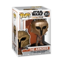 Pop! Star wars 353: Mandalorian : The Armorer