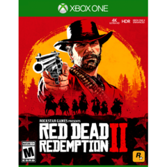 Red Dead Redemption 2 (NEW)