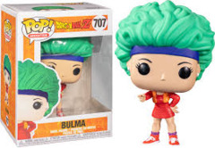 Pop! Dragon Ball Z 707: Bulma