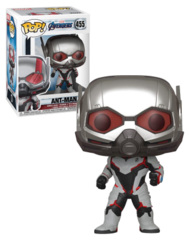 Pop! Marvel 455: Avengers - Endgame: Ant-Man