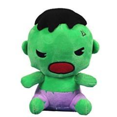 Toutou Marvel: Hulk