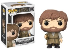 Pop! GoT 50: Tyrion S7