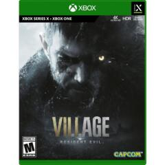 Resident Evil Village Xbox One (New)