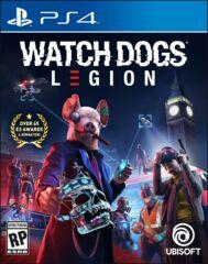 Watch Dogs 3 Legion