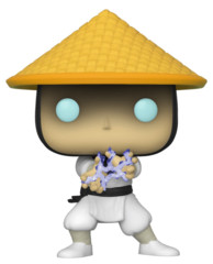 Pop! Mortal Kombat 538 : Raiden
