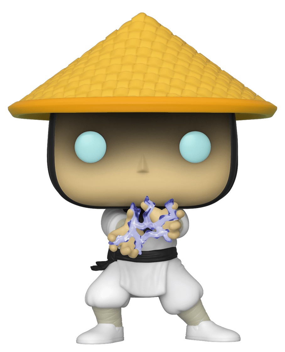 Pop! Mortal Kombat 538 : Raiden