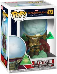 Pop! Marvel 473: Spider-Man: Mysterio