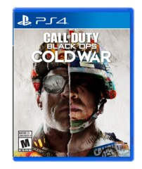 Call of Duty Black Ops Cold War (New)