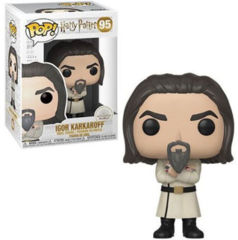 Pop! Harry Potter 95: Igor Karkaroff