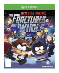 South Park The Fractured But Whole (New)